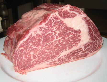 Moyhu Wagyu Meat